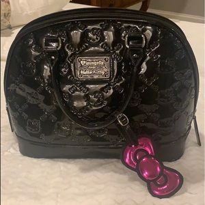 Hello Kitty Purse by Loungefly